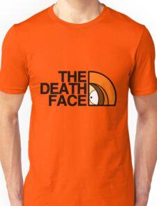 The Death Face T-Shirt
