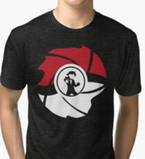 From Pallet Town With Love Tri-blend T-Shirt