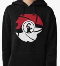 From Pallet Town With Love Pullover Hoodie