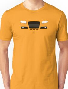 B7 simple front end design Unisex T-Shirt