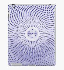 Purple Swirl iPad case iPad Case/Skin