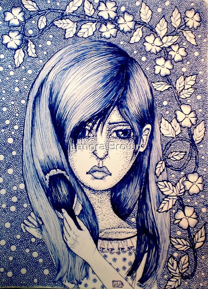 Indie by Lenora Brown