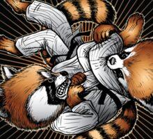 Panda 2 Sticker