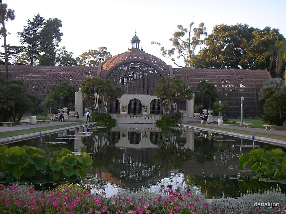 Balboa Park, San Diego 3 by danalynn
