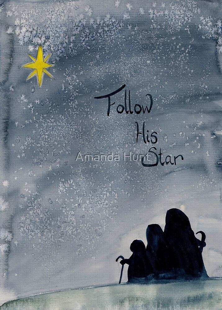Follow His Star by KeLu