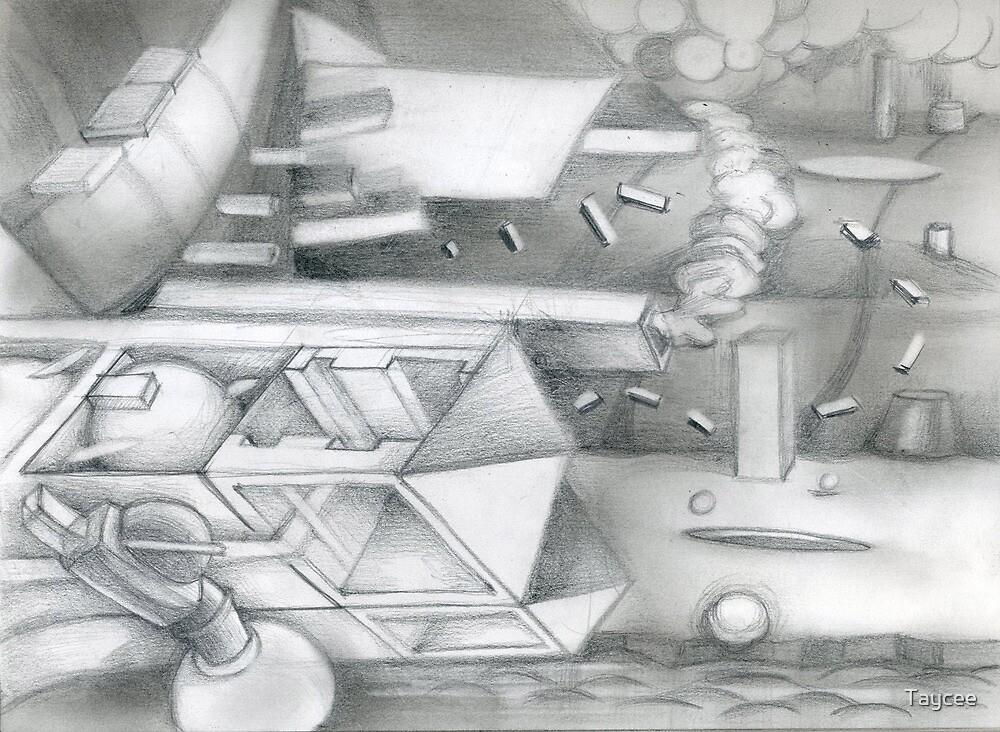 Architect Land by Taycee