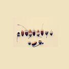 Acorns  by Ingrid Beddoes