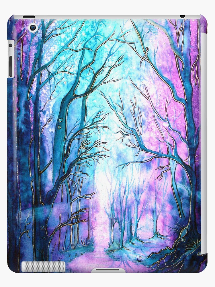 I-REACH IPAD CASE by Linda Callaghan