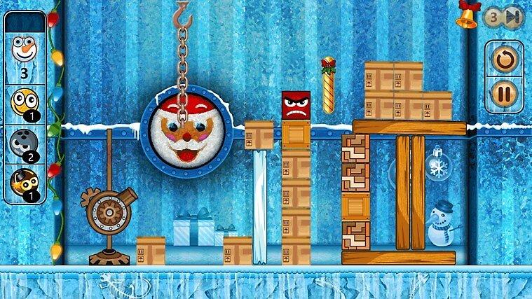 Tiny Ball vs. Evil Devil - Best Physics Game for Windows 8 by johnmorris8755