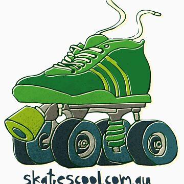 Big skate by Skatescool