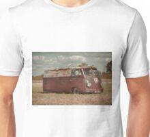 VW Summer Love Unisex T-Shirt