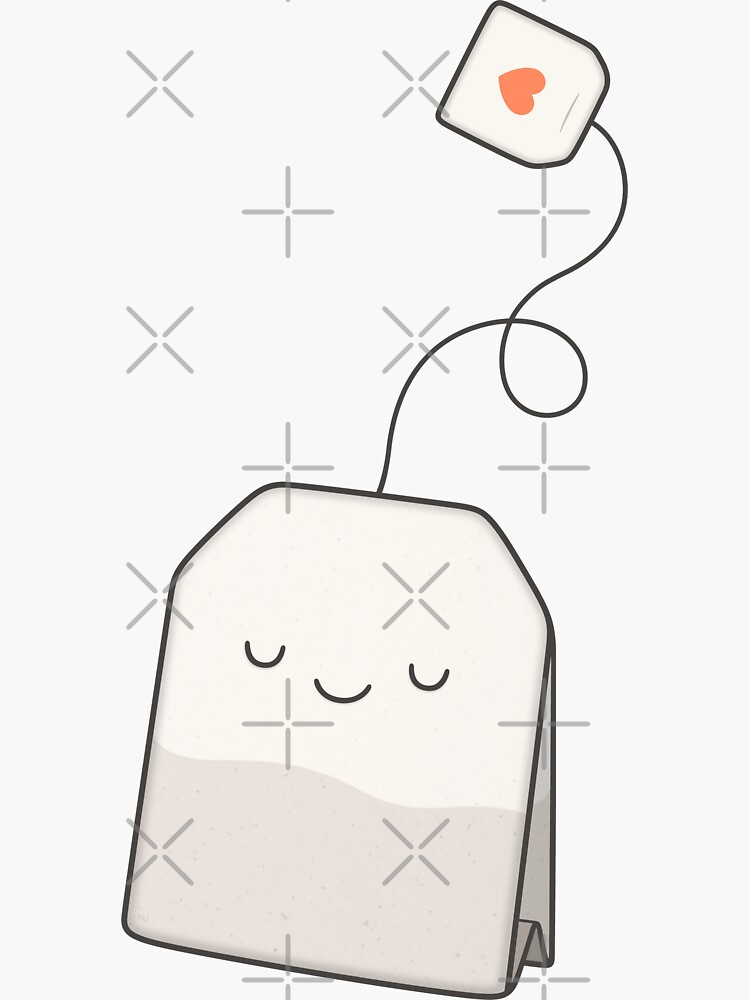 Tea time by kimvervuurt