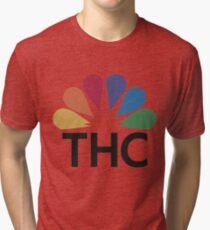 THC Tri-blend T-Shirt