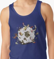 Title Fight Tank Top