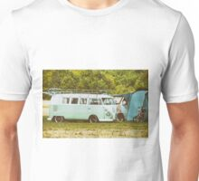 VW 70's throwback Unisex T-Shirt