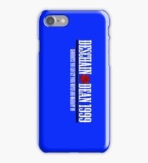 Dinh for Midworld - Roland Deschain & Eddie Dean 1999 iPhone Case/Skin