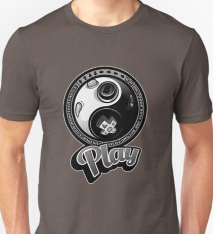Playing-yang T-Shirt