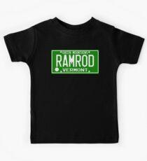Car Ramrod Kids Clothes