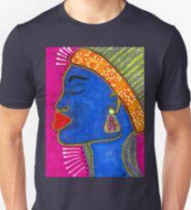Color Me VIBRANT Unisex T-Shirt