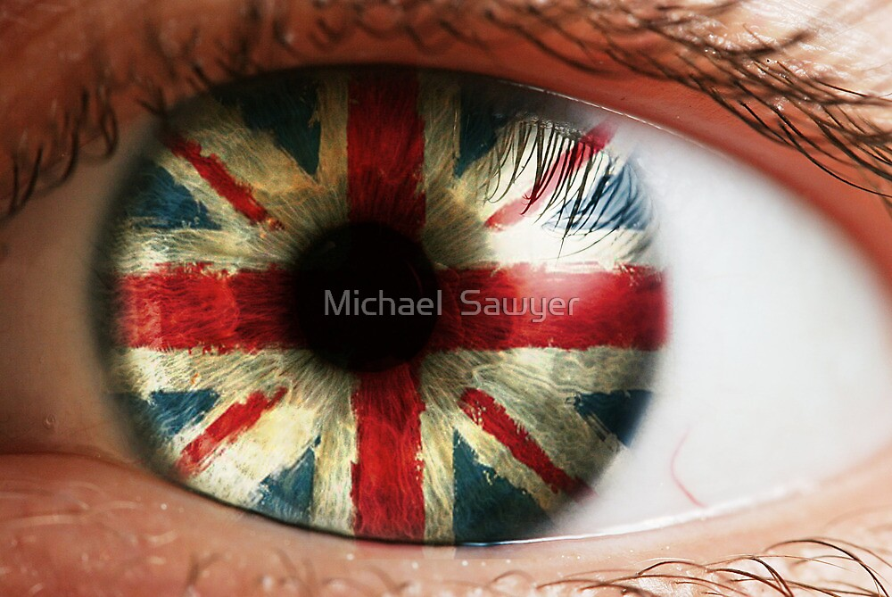 I Can See You by Michael  Sawyer