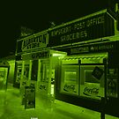 The general store by Peter Krause