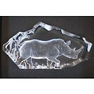 Mats Jonasson Crystal by seagullgifts