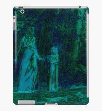 A fairytale world iPad Case/Skin