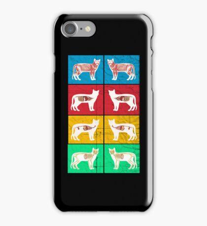 Catastrophic iPhone Case/Skin