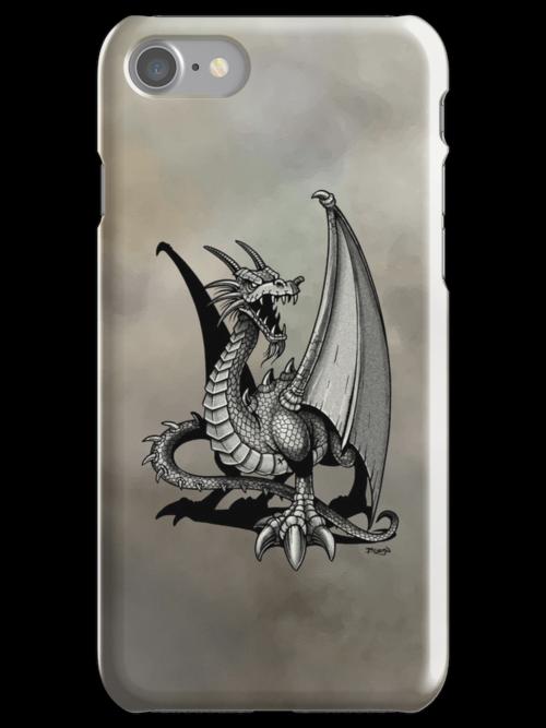 BRUYN - iPhone Case 17 by Craig Bruyn