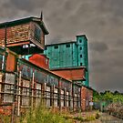 A Colourful History by dunawori