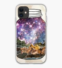 Love Can Move Mountains iPhone Case