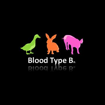 TYPE B by DRPupfront