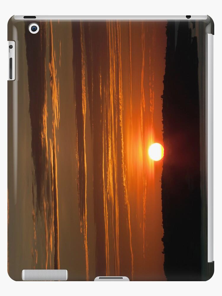 Bermudan Sunset  by John Gaffen