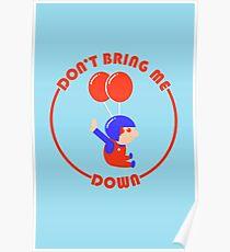 Balloon Fight Poster