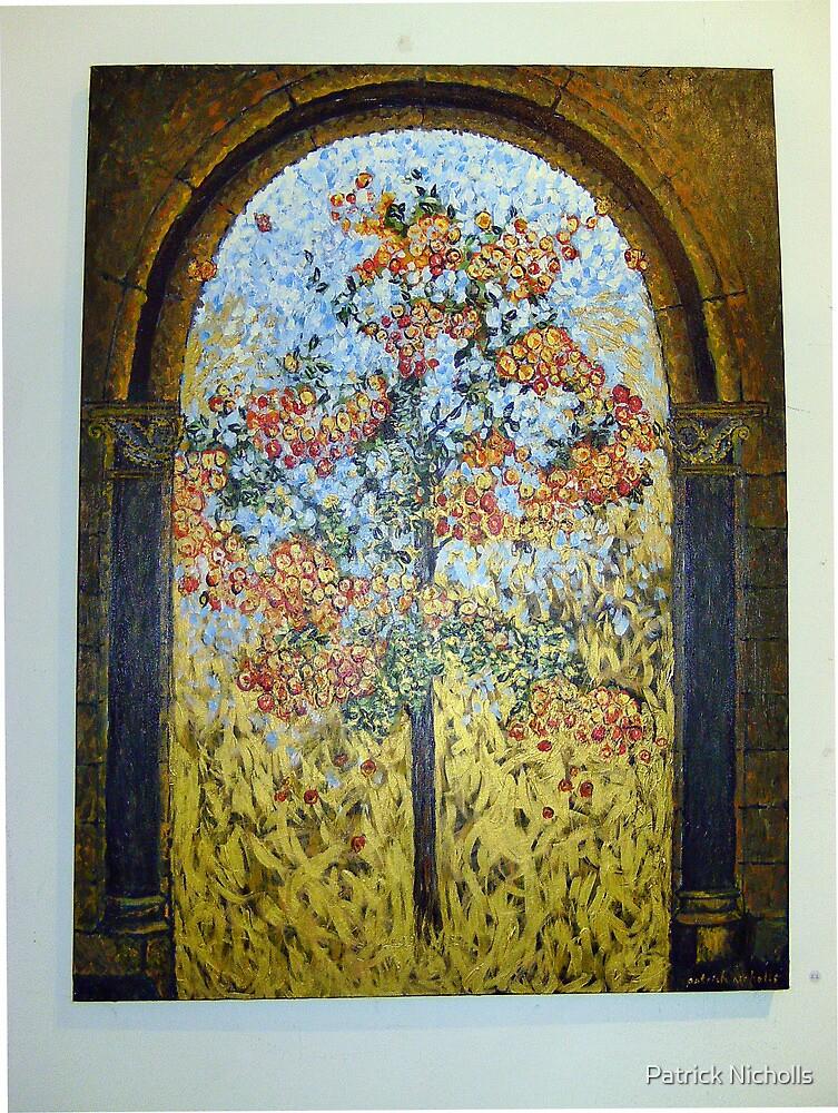 Archway by Patrick Nicholls