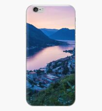 Pink Bay - Travel Photography iPhone Case