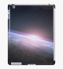 Planets Rim iPad Case/Skin