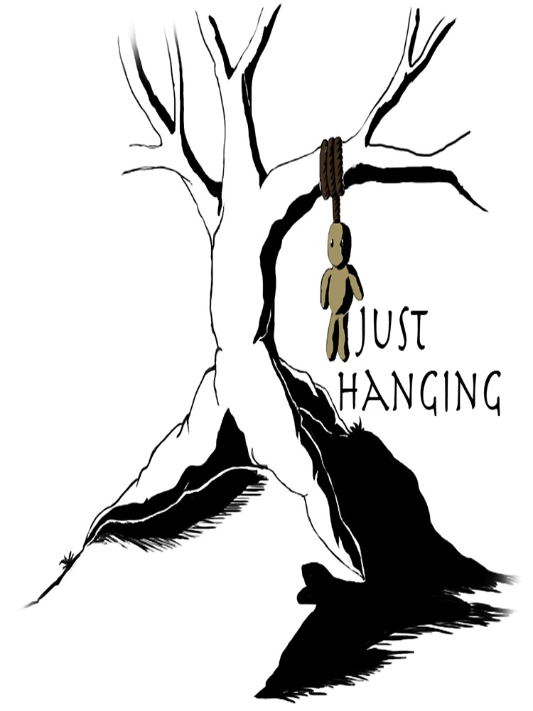 Just Hanging by CasProductions