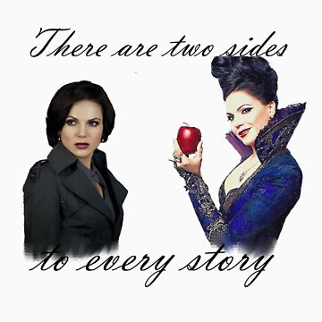 Regina Mills/The Evil Queen by sonataaway