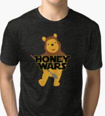 Honey Wars Tri-blend T-Shirt