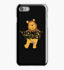 Honey Wars iPhone Case/Skin