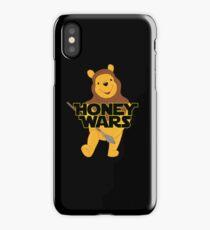 Honey Wars iPhone Case