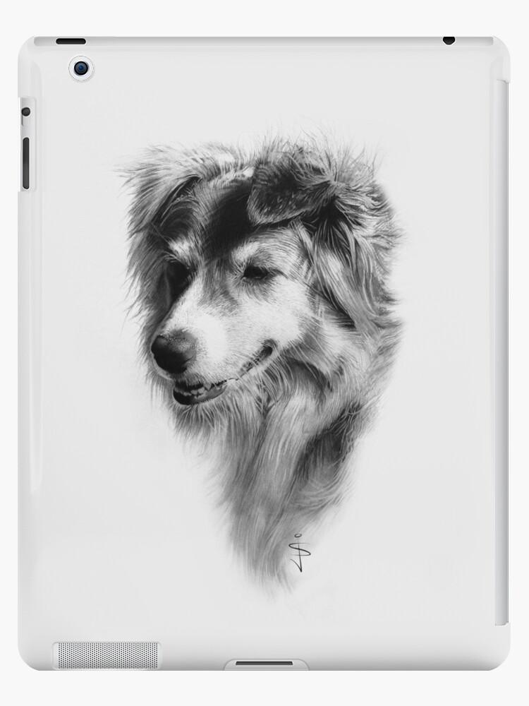 iPad Case - Lily by Jan Szymczuk
