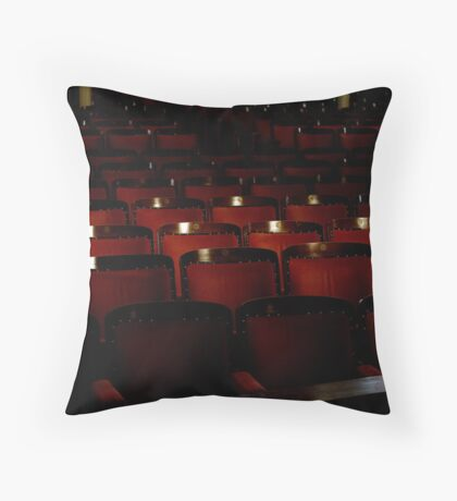 untitled #179 Throw Pillow