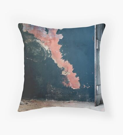 untitled #275 Throw Pillow