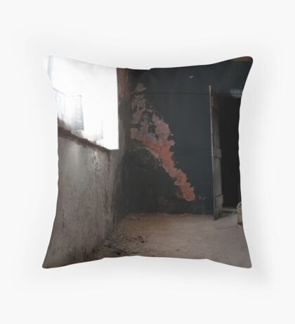 untitled #276 Throw Pillow