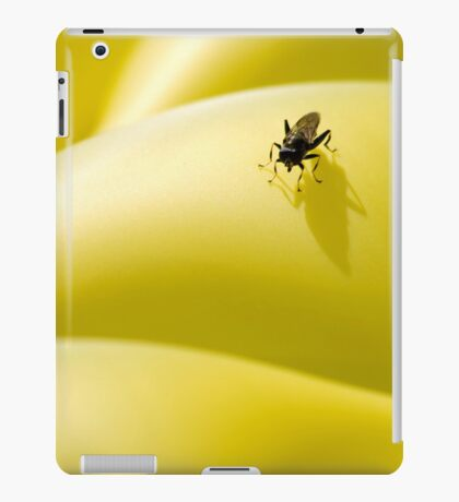 The Fly iPad Case/Skin