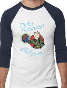 Sticky Grenades! T-Shirt
