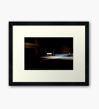 untitled #368 Framed Print