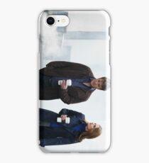 Caskett love iPhone Case/Skin